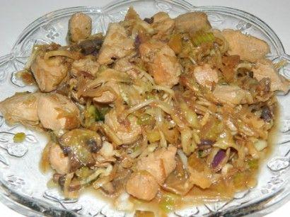 Mu Shu Chicken | Tasty Kitchen: A Happy Recipe Community!