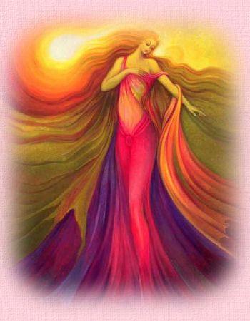 "Hemera   In Greek mythology Hemera (/ˈhɛmərə/; Ancient Greek: Ἡμέρα [hɛːméra] ""day"") was the personification of day and one of the Greek pri..."