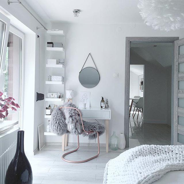 D Interiors Mała Sypialnia: Dzień Dobry W Deszczowy Dzień !!! Mimo Takiej Pogody