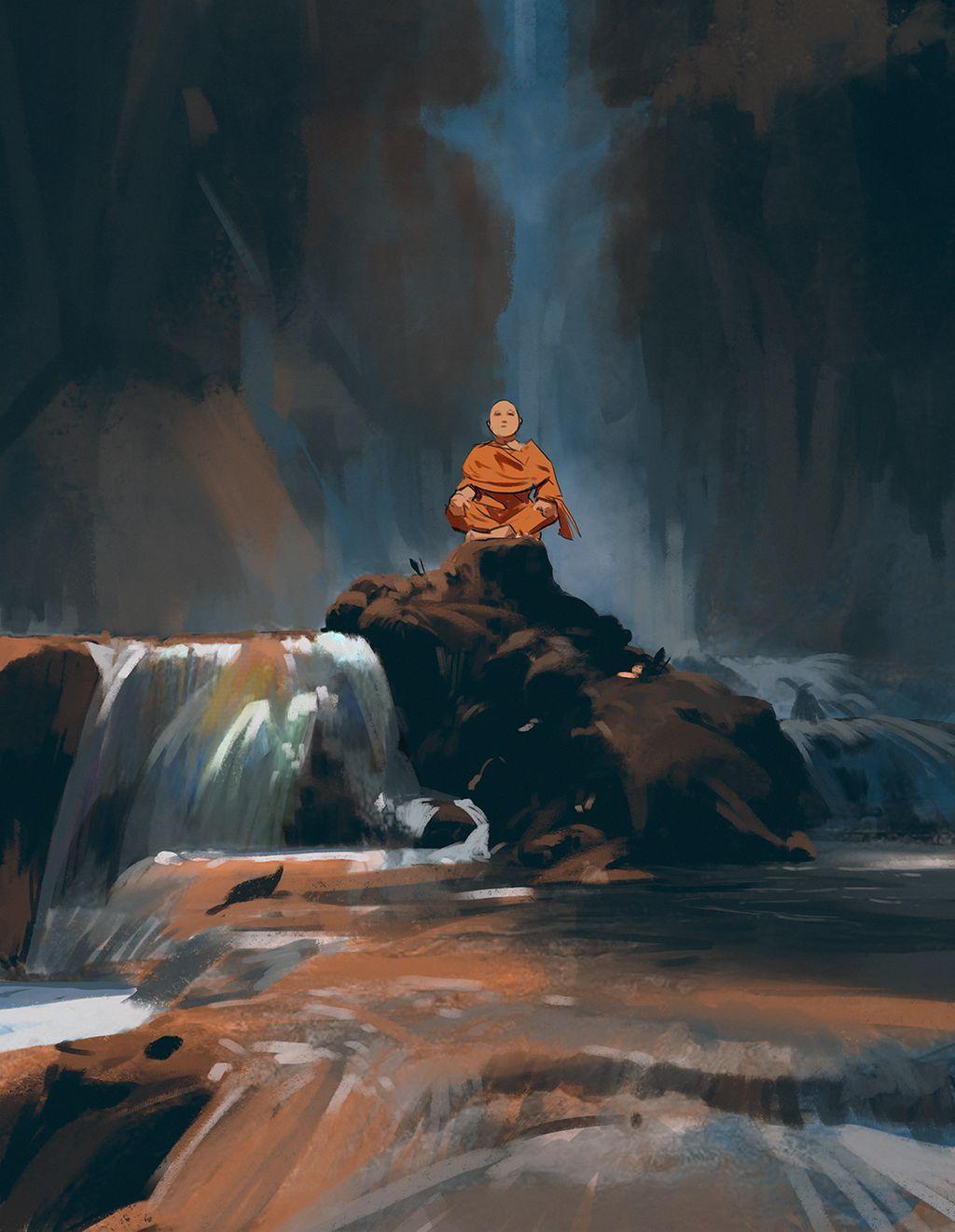 347/365 Morning meditation by snatti89 on DeviantArt (With ...