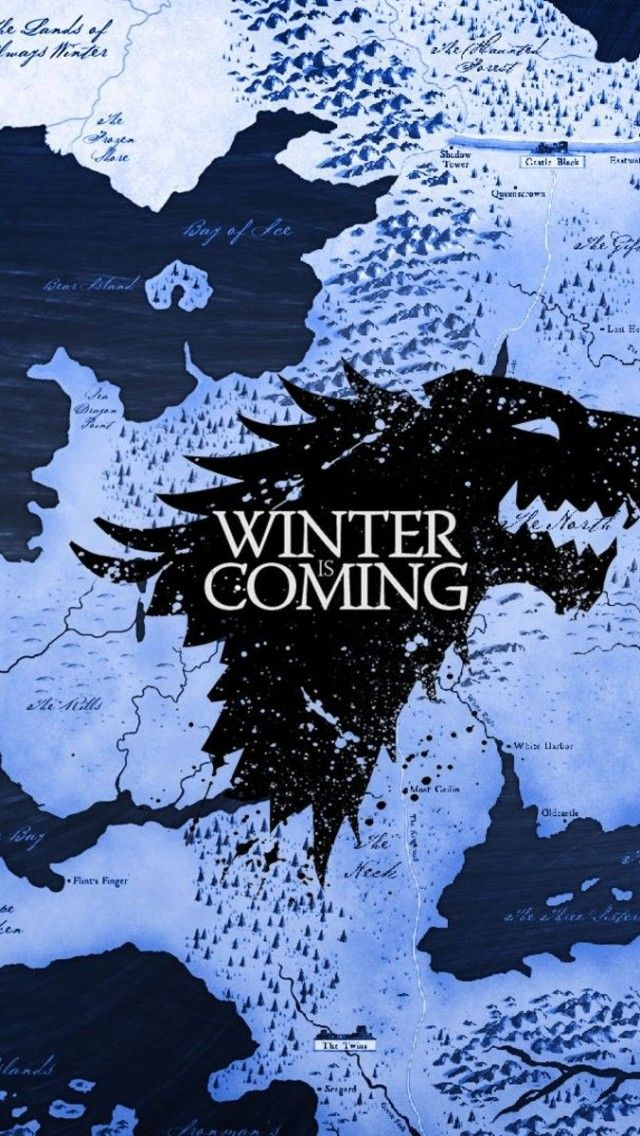 iphone 5 wallpaper top rated game of thrones winter is