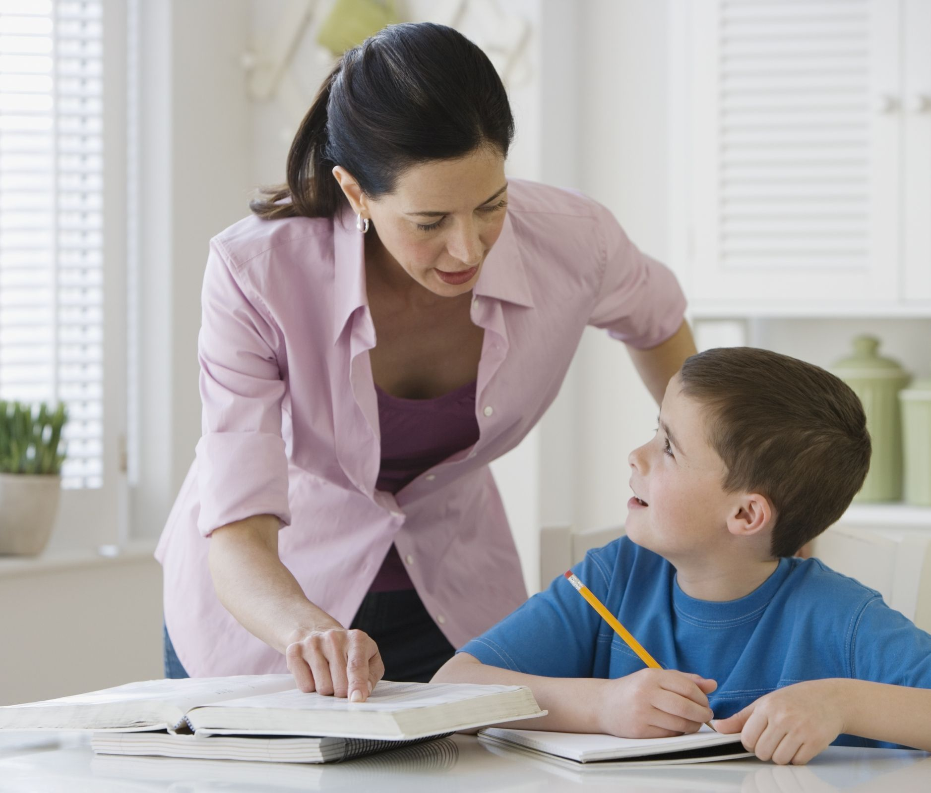 Job Search Tips for Stay-At-Home Moms Returning to Work
