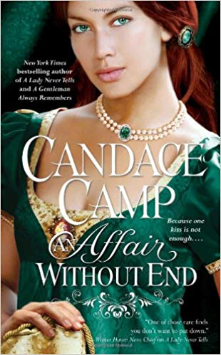 An Affair Without End (3) (Willowmere) Candace Camp