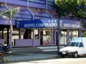 Concordia Hotel Coronado Hotel Bungalows Alojamiento