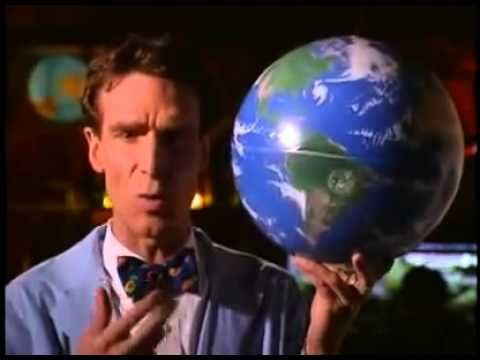 CLIMATE 101 with BILL NYE New | Science guy, Youtube, Bill nye