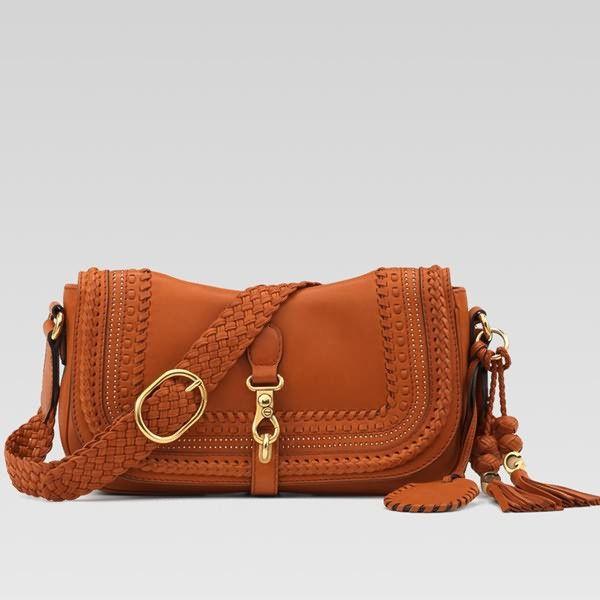 Gucci Handmade Satchel Leather Medium C9PpMlz7h