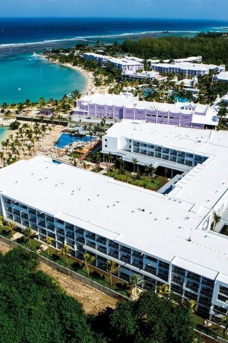 Riu Palace Jamaica All Inclusive - Adults Only - Montego Bay, Jamaica
