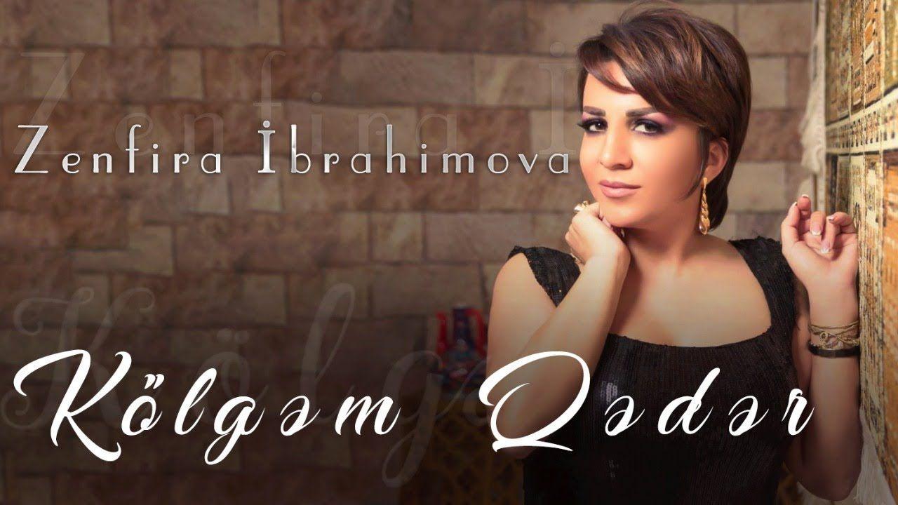 Zenfira Ibrahimova Kolgem Qeder Yeni Music 2020 Movie Posters Movies Poster