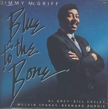 Jimmy McGriff - to the Bone