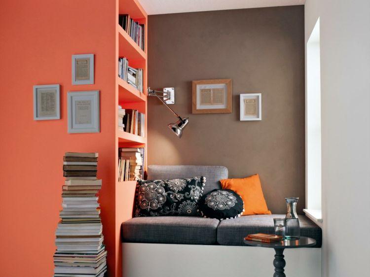 wandfarben inspiration ideen wandgestaltung farben, wandfarben inspiration – ideen für wandgestaltung mit farben #farben, Design ideen