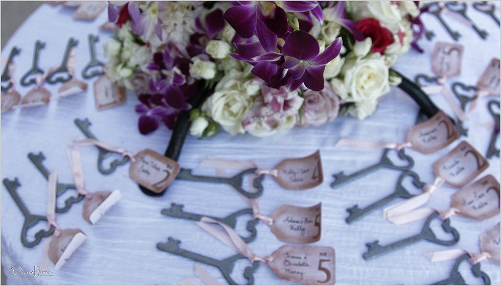 Los Cabos Destination Wedding at Esperanza Resort: A Baja Romance Weddings by Karla Casillas