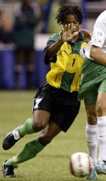 Elry Cuffy (Dominica)