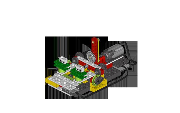 SafariCAMP WeDo   LEGO Mindstorms   LEGO WeDo robotics lesson plans ...