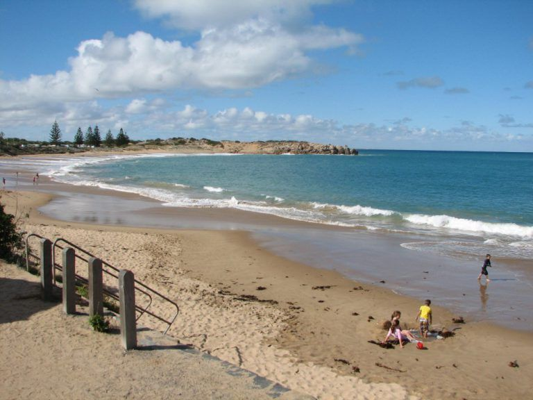 Port elliot adelaide