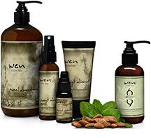 Buy WEN Hair Care Online | Limited Time Free Travel Kit | WEN
