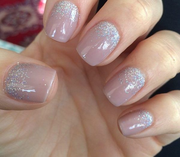 Cool nude nail art | ··nails·· | Pinterest | Nude nails, Manicure ...