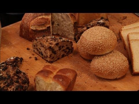 10 Steps to Bread Making   Make Bread