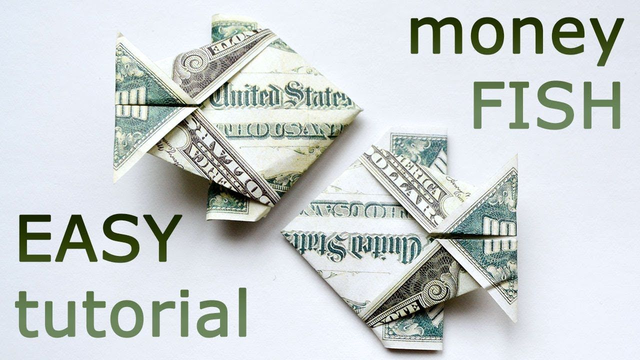 Easy Dollar Bill Origami Heart : 8 Steps - Instructables | 720x1280