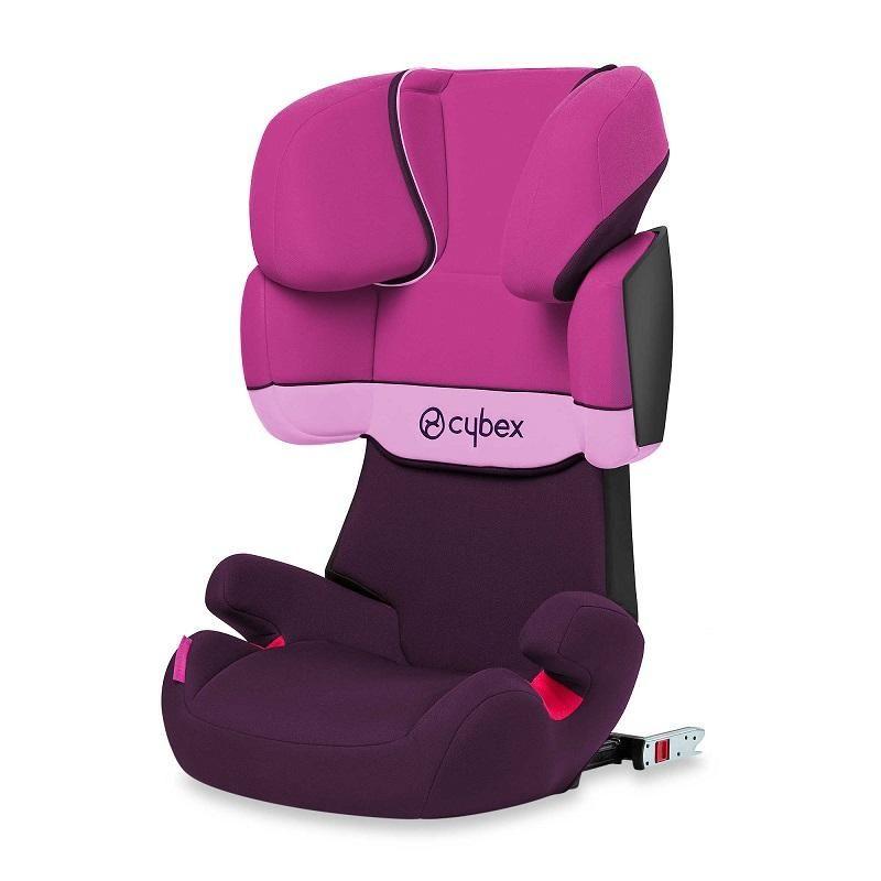 Cybex Solution X Fix Car Seats Baby Car Seats Booster Car Seat