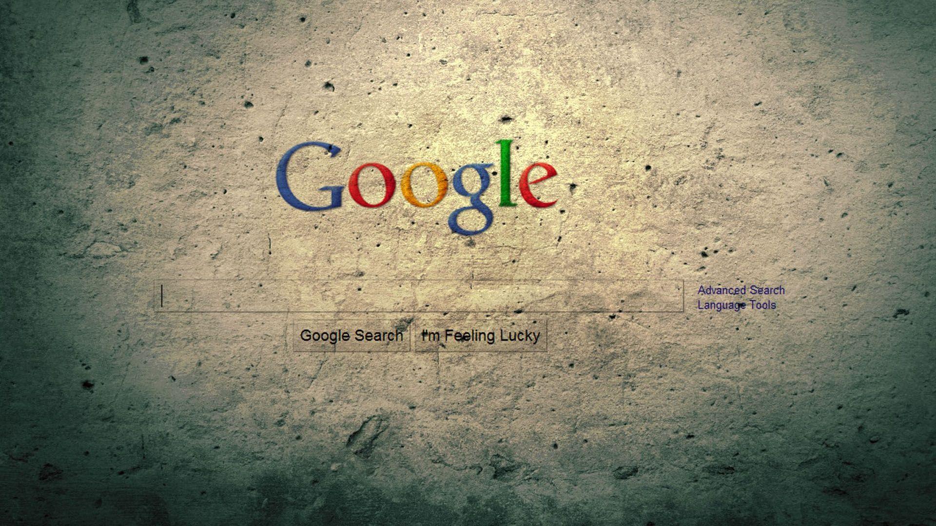 Grunge Google Hd Cool Wallpapers Full Hd Wallpaper Cool Desktop