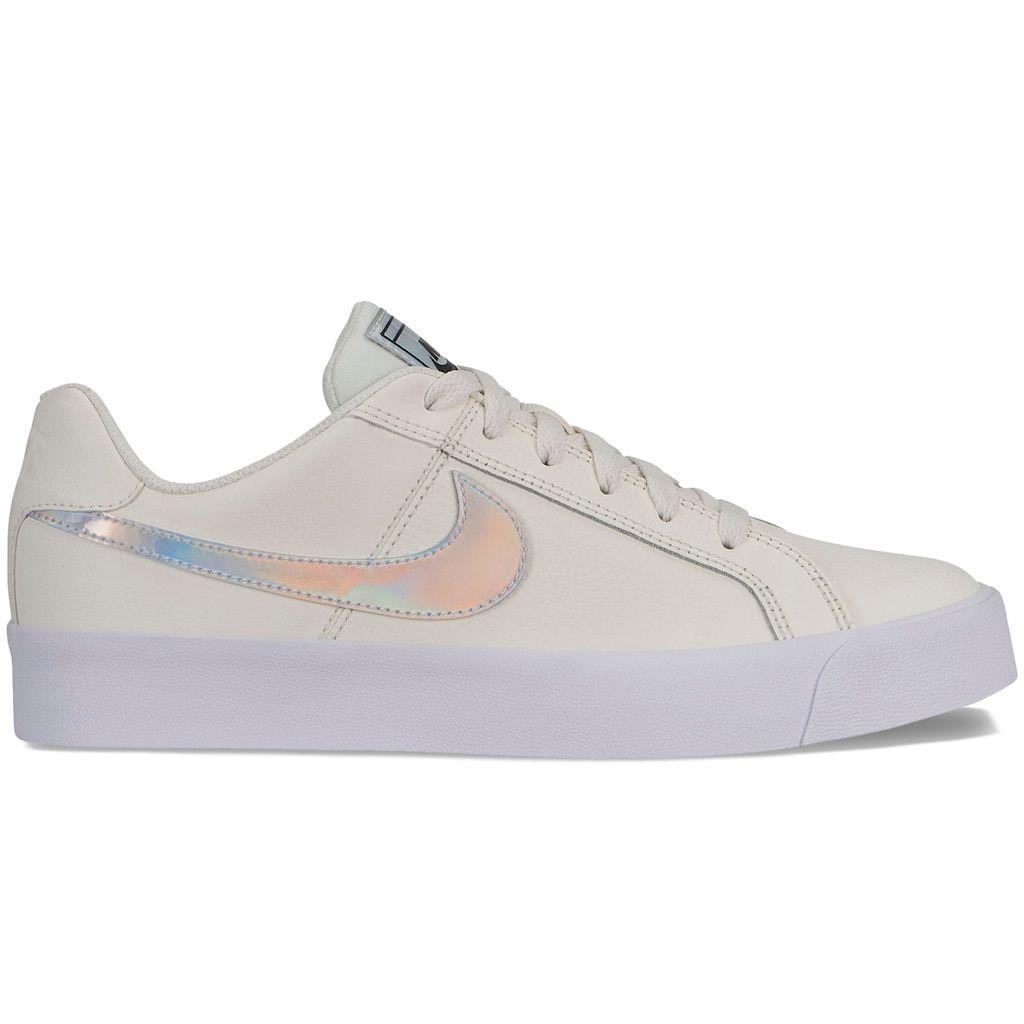 Nike Court Royale AC Women's Athletic Shoes | Nike shoes ...