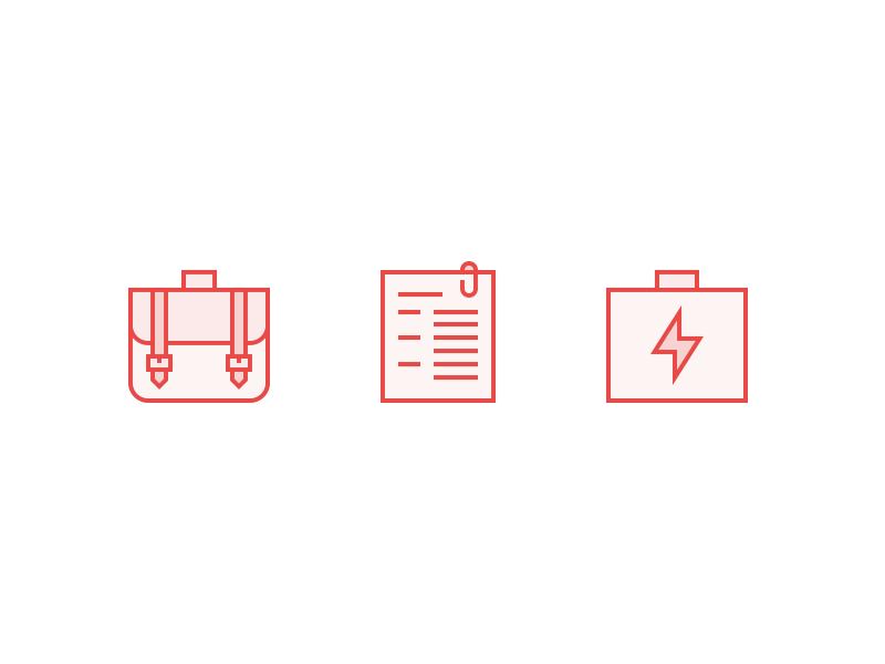 829 Careers Icons Icon Set Design Icon Design Inspiration Icon