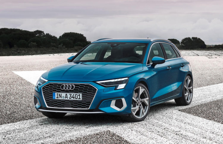 10 Things You Didn T Know About The 2021 Audi A3 Audi Didnt Teuereautos In 2020 Audi A3 Sportback Audi A3 Price Audi A3