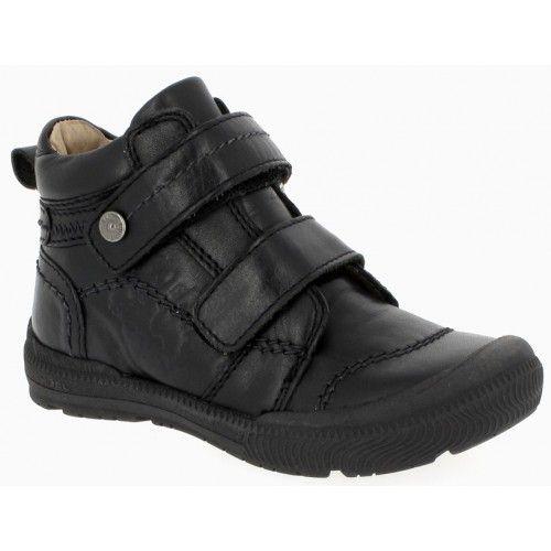 Noel Elliot B - Boys School Shoes