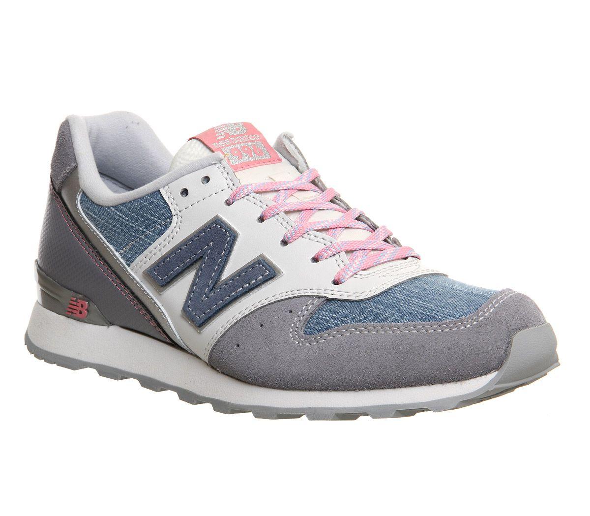 ml501 new balance Pink