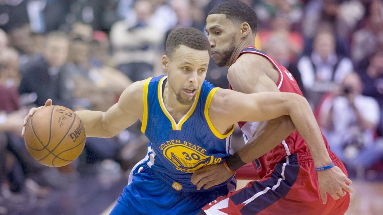 Steph Curry just created a new production company with