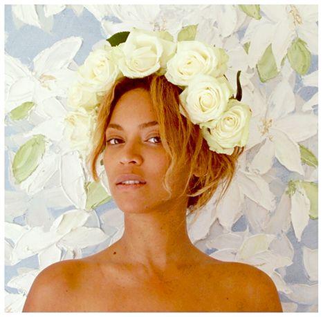 Photo of Makellos! Beyonce geht ohne Make-up, schwingt mit Blue Ivy