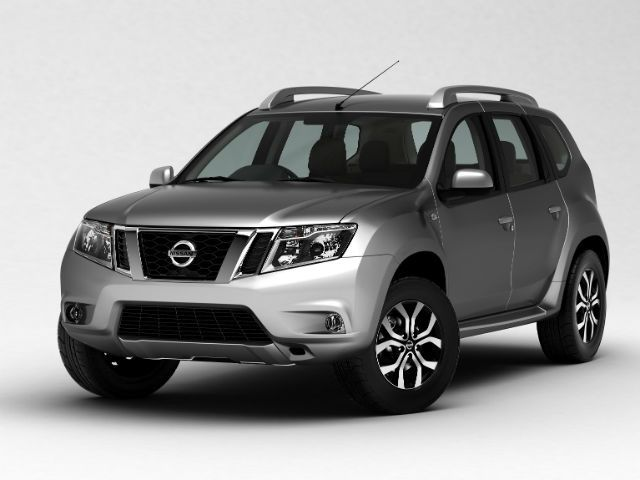 Top 5 Most Popular Suv Cars In India Nissan Terrano