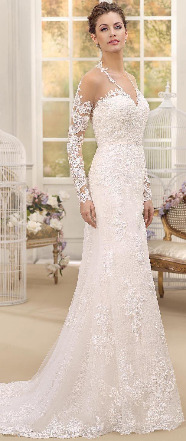 Wedding dresses by fara sposa bridal collection bridal