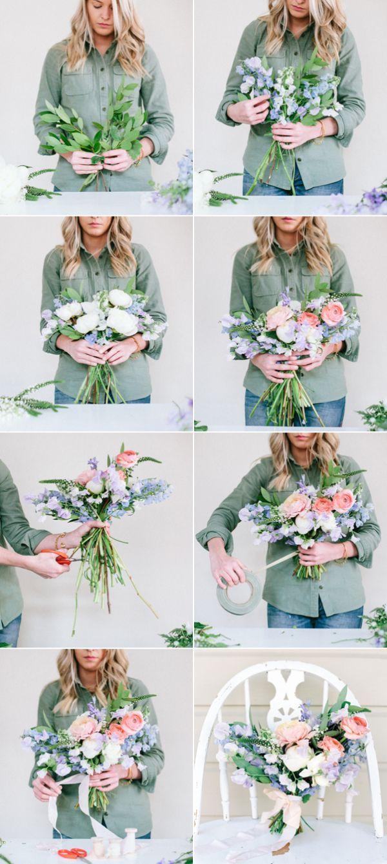 20 Creative DIY Wedding Ideas For 2016 Spring   Diy spring weddings ...