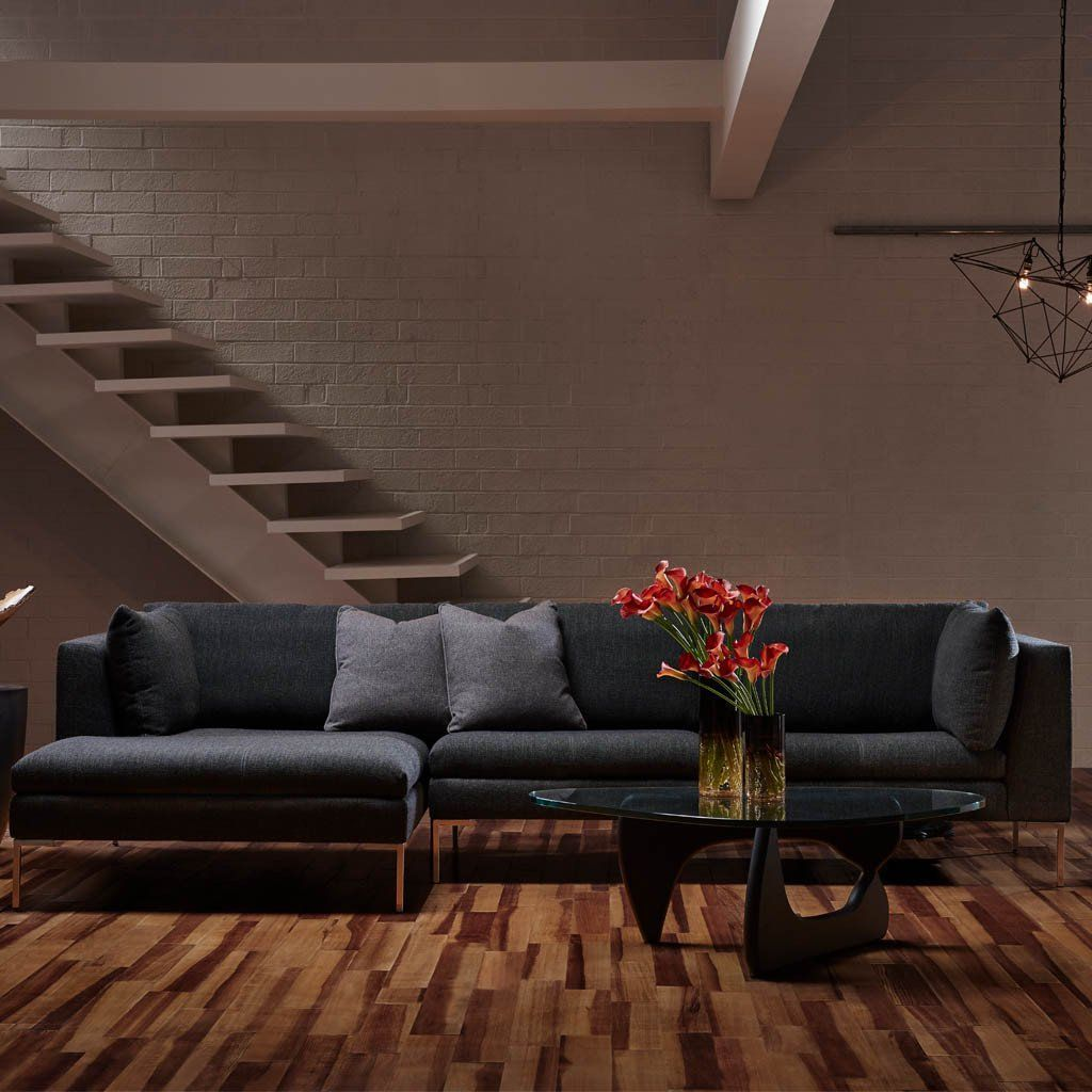 Inspiration Sofa By American Leather Sumptuous Sofa Styles Sofa 60s Furniture Modern Furniture Stores
