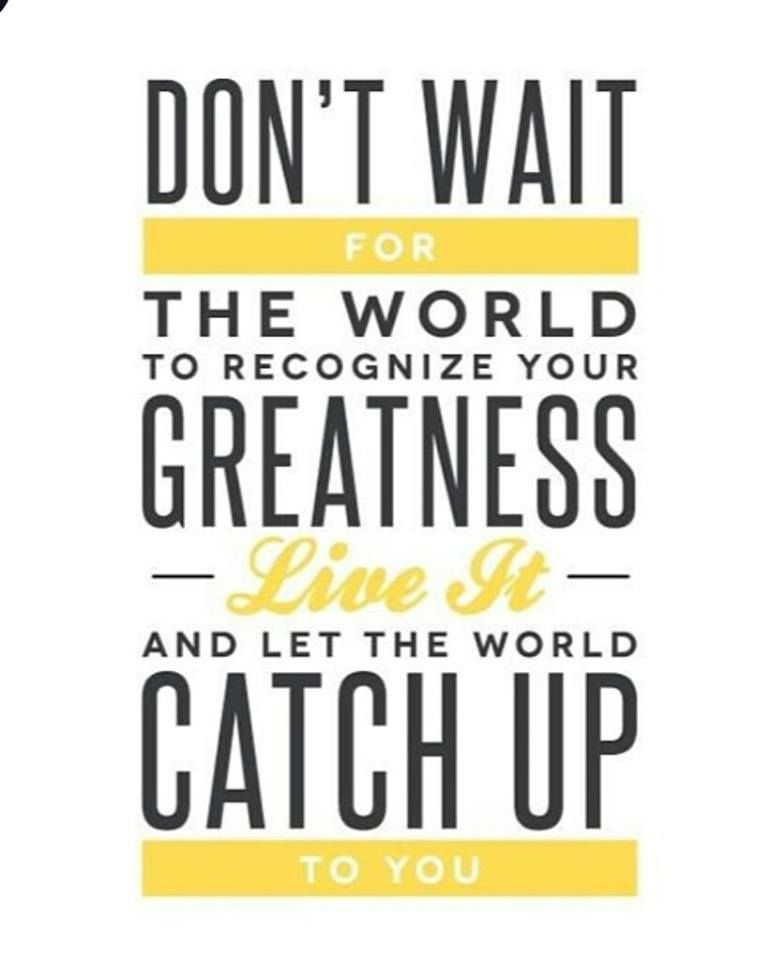 Friday Inspirational Quotes: Motivation And Determination