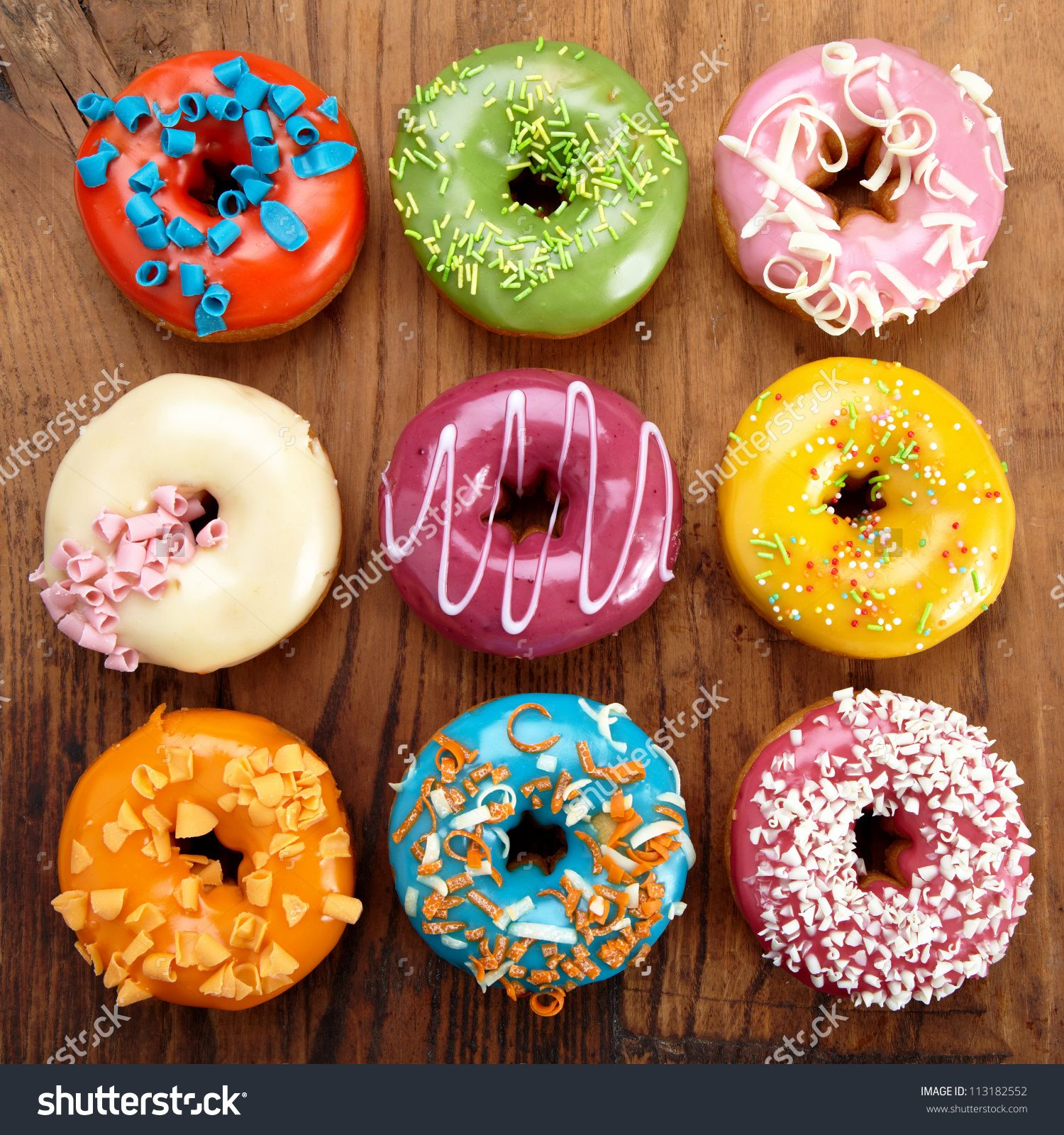 Sweet Food Stock Photos, Images, & Pictures | Shutterstock ...