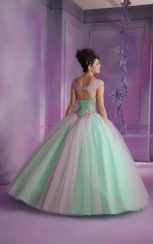 Mori Lee 89006 by Vizcaya by Mori Lee | Dress | Pinterest ...