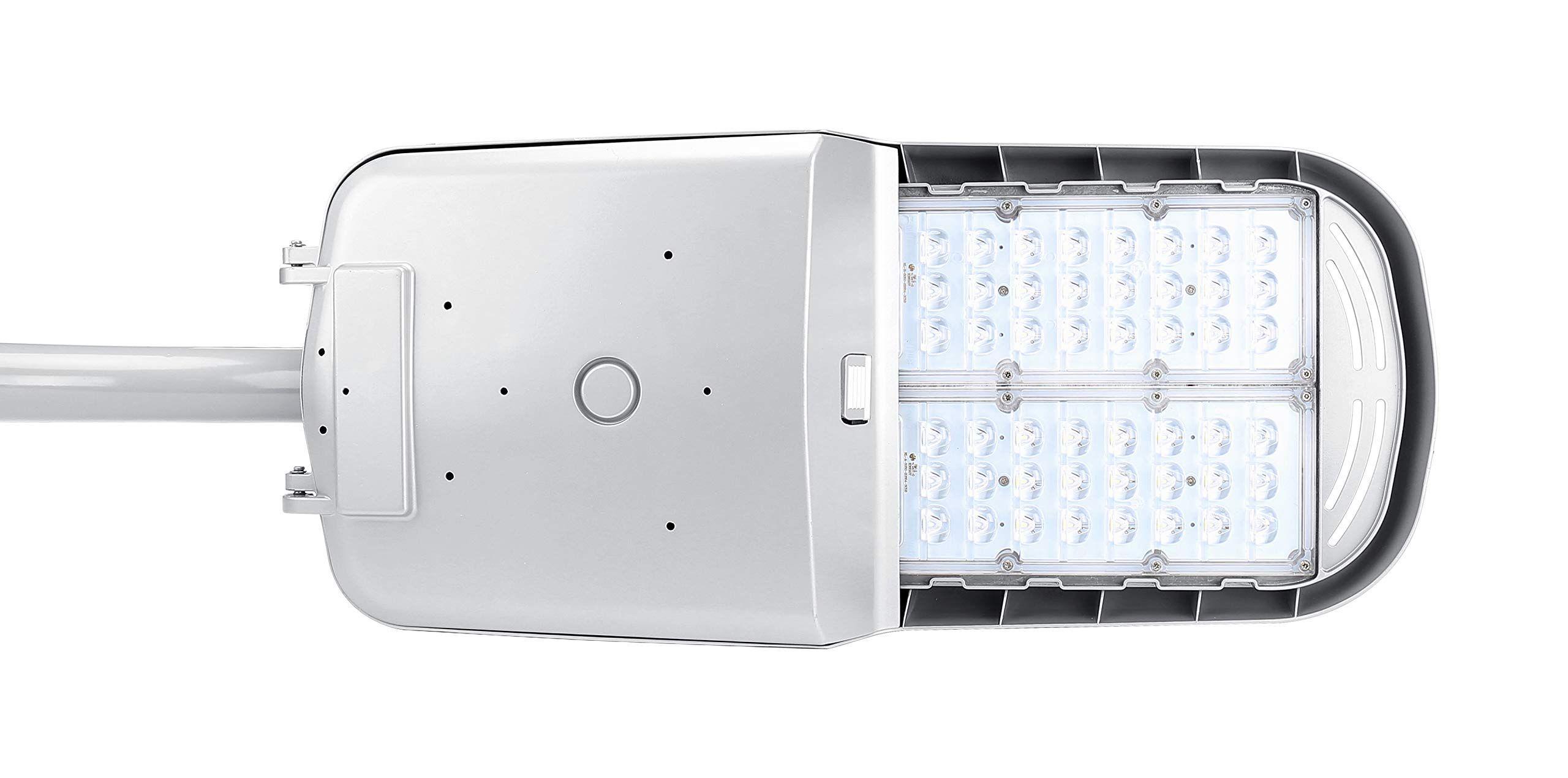 Led Dusk Dawn Area Light In 2020 Security Lights Yard Lights Area Lighting