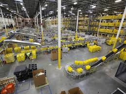 Amazon To Open Two More Fulfillment Centers In New Jersey Njbiz Fulfillment Center Best Places To Work New Jersey
