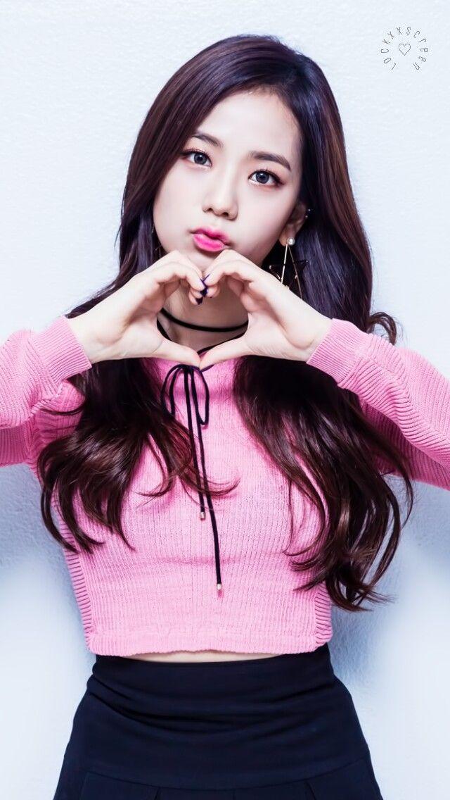 Jisoo Blackpink Simple A Like Or Reblog Lockxxscreene E E Blackpink Blackpink Jisoo Black Pink