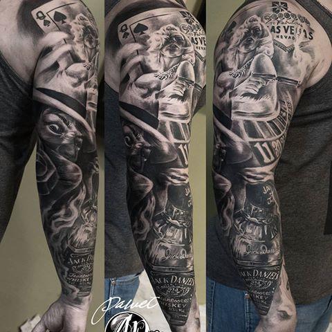 28 Pro Black Tattoos New Pro Black Transfer Copier