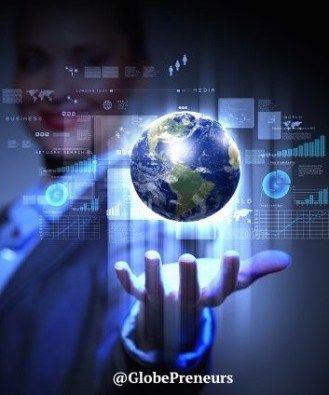 Globepreneurs Win How Intrinio Is Making A Difference In Fintech Web Design Web Development Best Web