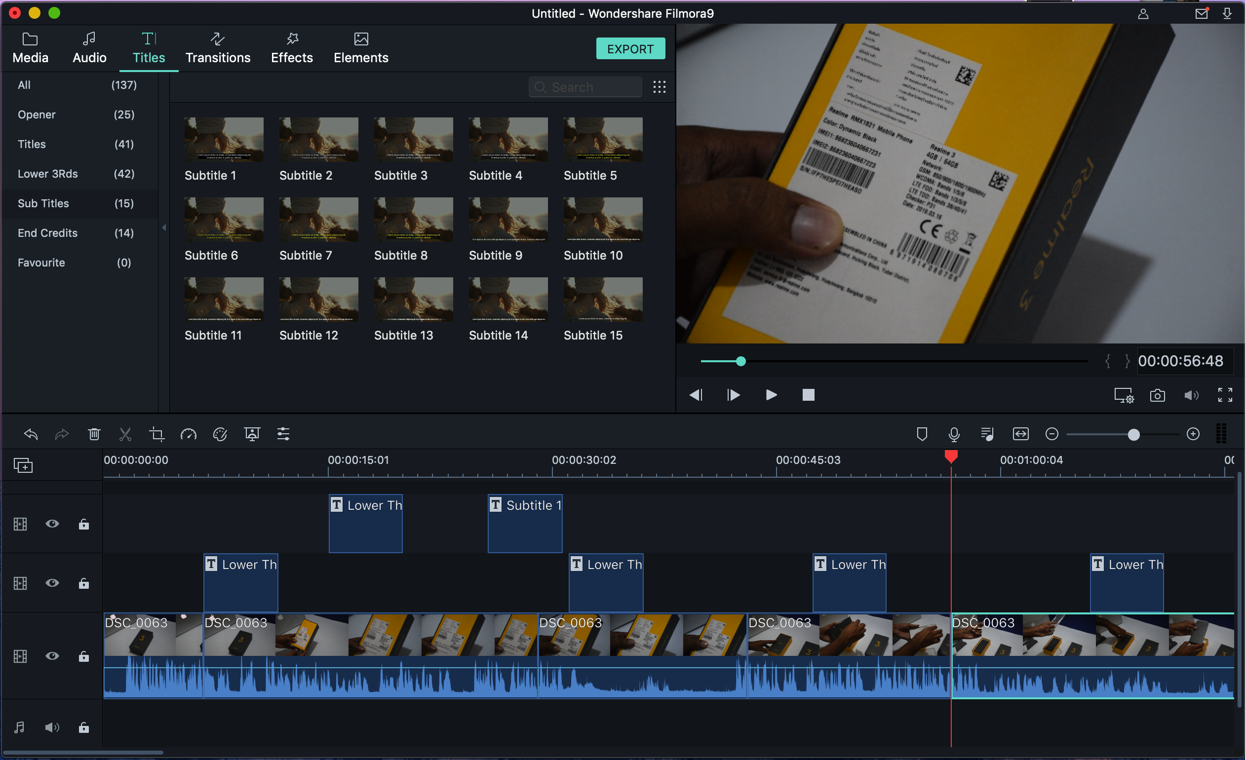 Wondershare Filmora 15 Review An Easy to Use Video Editor for All ...