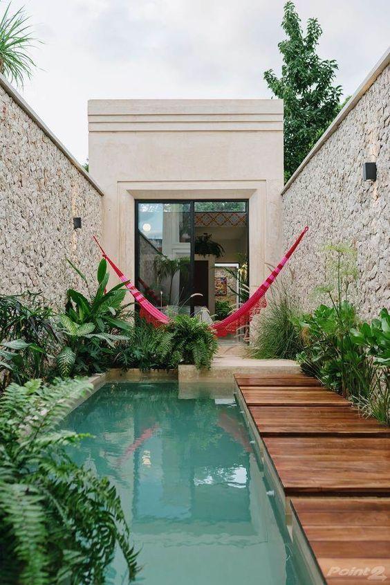 Photo of 29 meilleures conceptions de piscine – DecorMasion