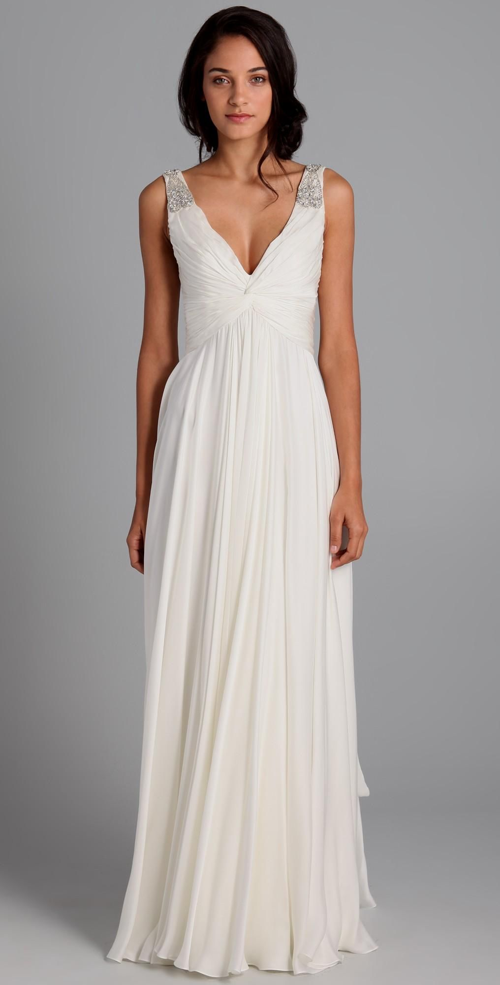 3daada8cc9 White Dresses For Beach Wedding Guest