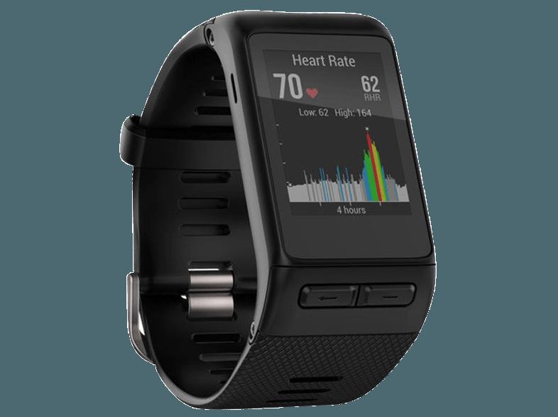 GARMIN Vivoactive HR Regular Sport GPS Smartwatch