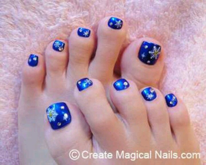 Nights Star The Toes Have It Pinterest Nail Designs Nails