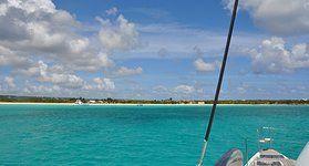 Catamaran Croisière Antilles