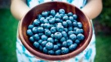 bluuueberries